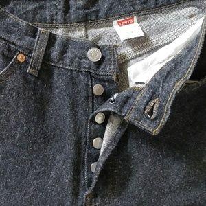 Vintage 614 Men's Levi's